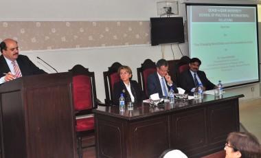 SPIR Seminar by French Ambassador and Dr. Pascal Boniface: September 17, 2015