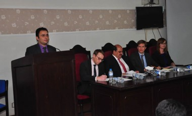Dialogue held at SPIR with British Diplomats